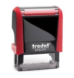 Σφραγίδα TRODAT 4911