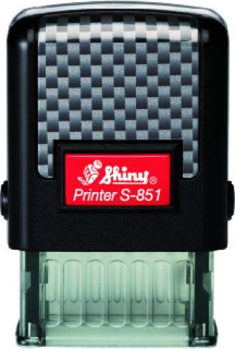Σφραγίδα SHINY S-851