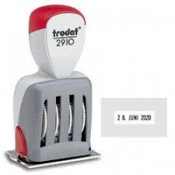 Σφραγίδα ημερομηνίας trodat 2910