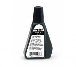 Μελάνι Trodat 7011 black