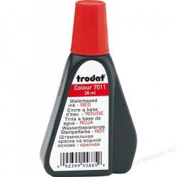 Μελανι Trodat 7011 red