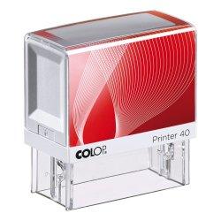 Σφραγίδα COLOP 40w