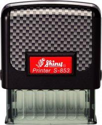 Σφραγίδα SHINY S-853