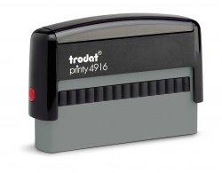 Σφραγίδα TRODAT 4916