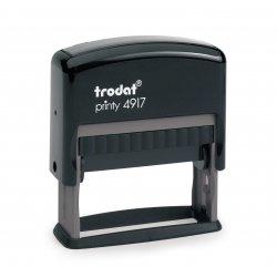 Σφραγίδα TRODAT 4917