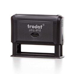 Σφραγίδα TRODAT 4918