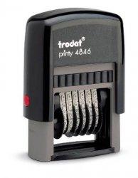 Σφραγίδα TRODAT 4846